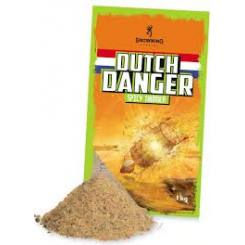 Dutch Danger Spicy Thunder 1000 g