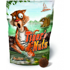 Tiger nuts bolie