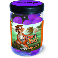 Tigers nuts Pop Up