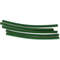 Shrink tube green