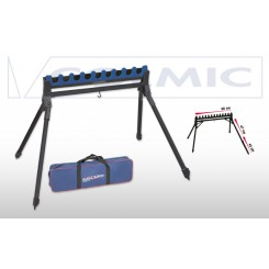 9top kit rest with legs and stop