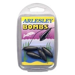 Arlesey Bombs