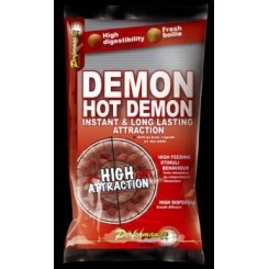 Demon Hot Demon