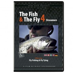 The Fish And The Fly 4 Streamers